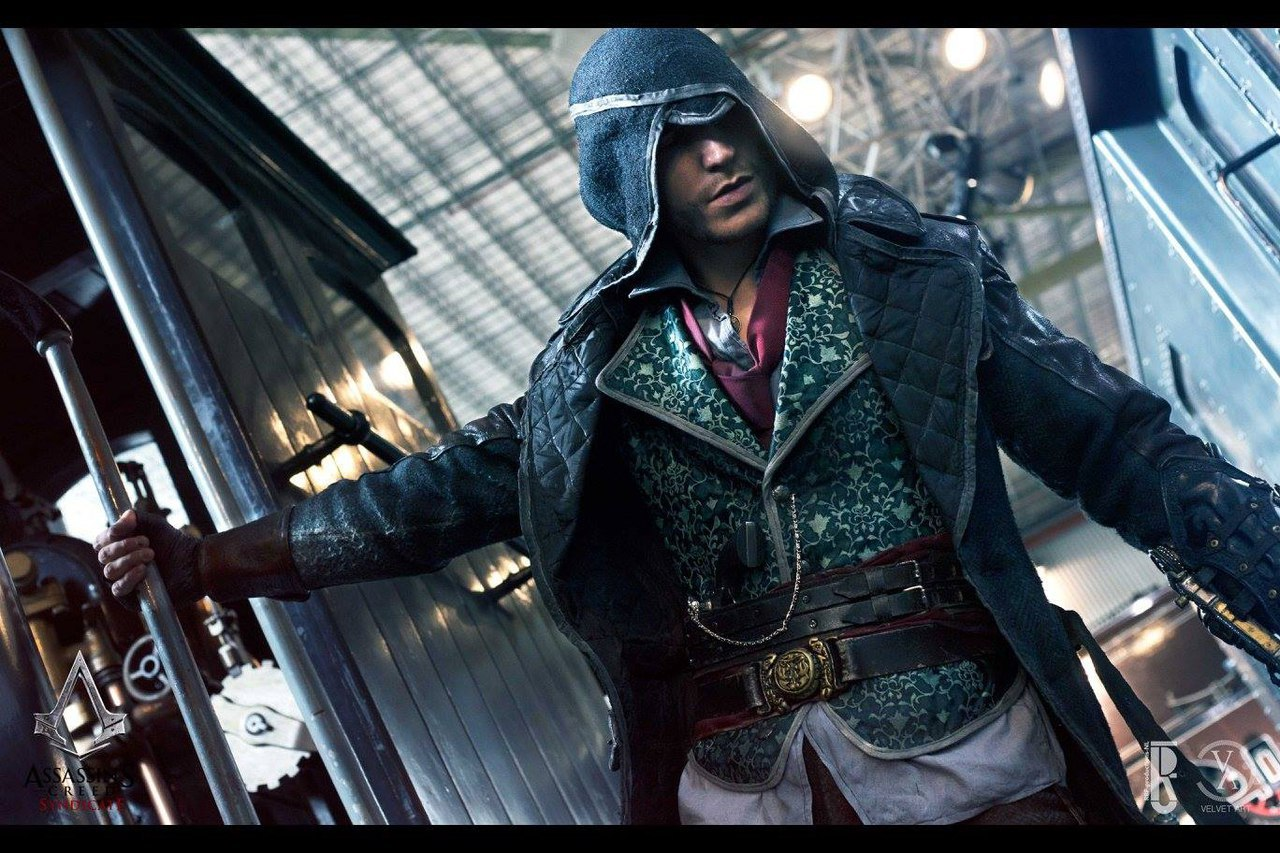 series called assassins creed - HD 1280×853