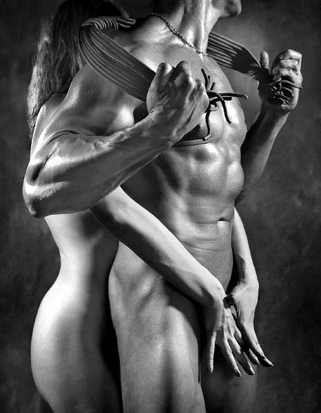 Best couples and group images, nude art photography curated by photographer photorunner